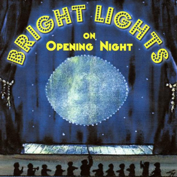 Banstead Operatic Society to perform Bright Lights on Opening Night at community hall