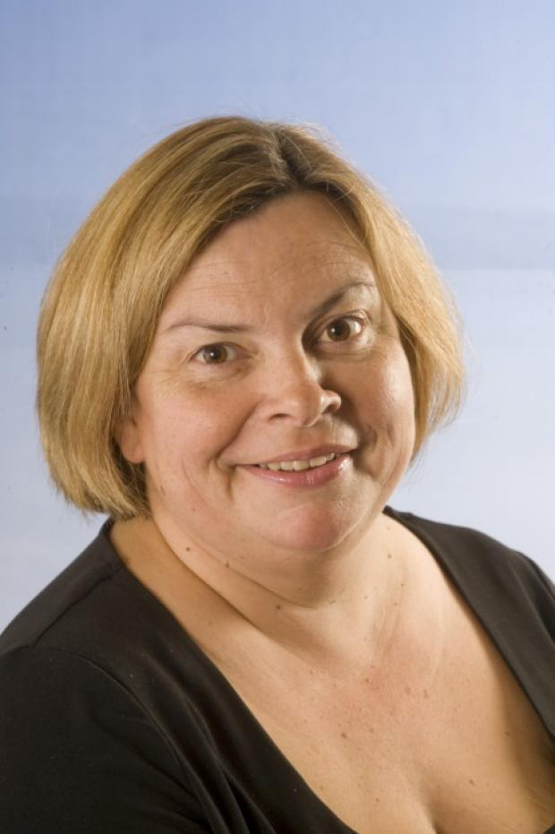Carolyn Croucher appointed to run threatened maternity services at St Helier Hospital