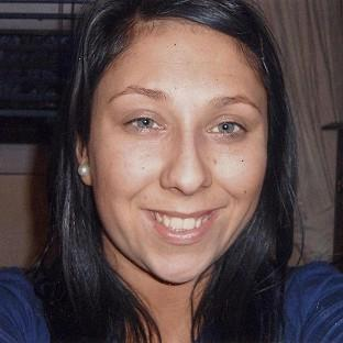 Gemma McCluskie had a row with her brother over an overflowing sink before her death, a court has heard