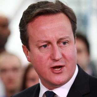 David Cameron will make a speech about the UK's role in Europe on Friday