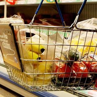 The Consumer Prices Index was unchanged at two point seven per cent in December