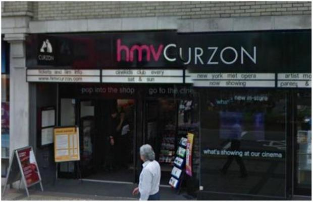 Job losses feared as HMV goes into administration