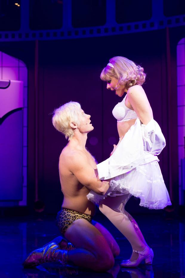 Oo-la-la: Cult classic Rocky Horror Show at New Wimbledon Theatre until Saturday