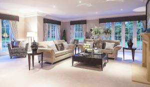 Luxury living in Kingswood