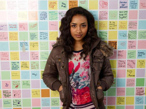 Shavani Seth will star in E4 comedy Youngers next month