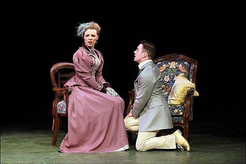 The Importance of Being Earnest will be coming to the Epsom Playhouse