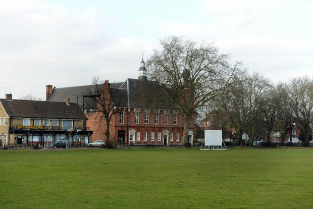 Mitcham cricket green is home to the oldest cricket club in the world
