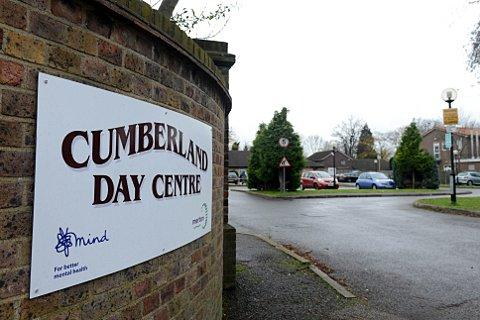 Cumberland Day Centre is to become a Dementia Hub