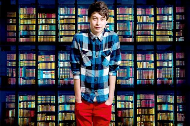 Nick D'Aloisio is now one  of the world's youngest technology millionaires