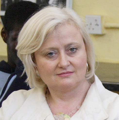 MP for Mitcham and Morden, Siobhain McDonagh, will be hosting a coffee morning next month
