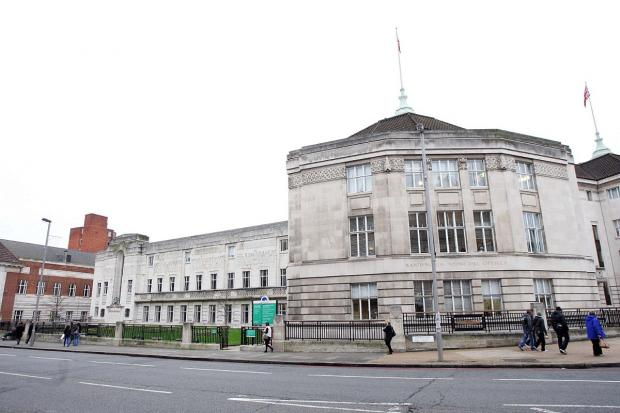 Wimbledon Guardian: Wandsworth Town Hall