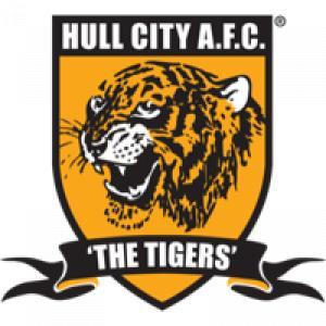 Wimbledon Times: Football Team Logo for Hull City