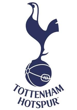 Wimbledon Times: Football Team Logo for Tottenham Hotspur