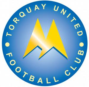 Wimbledon Times: Football Team Logo for Torquay United