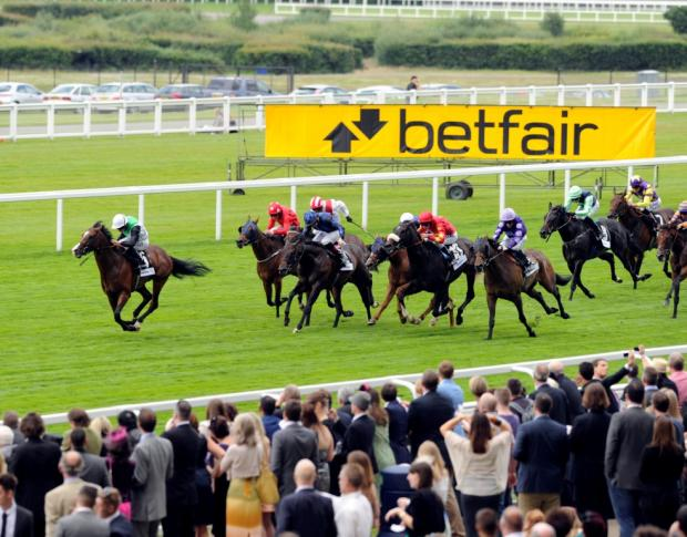 King George VI preview and Weekend selections