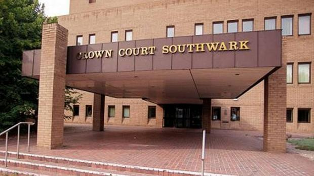 Akinlade was sentenced at Southwark Crown Court