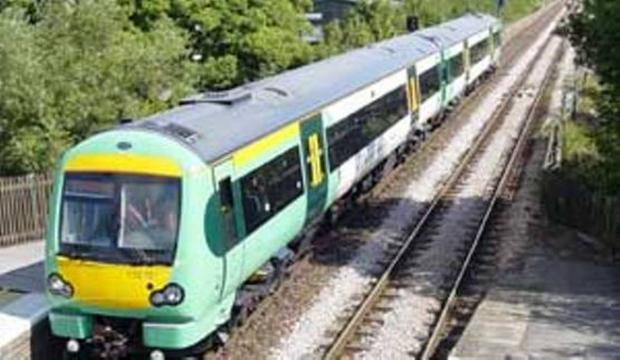 Electrical fault causing delays and cancellations on Croydon-bound trains