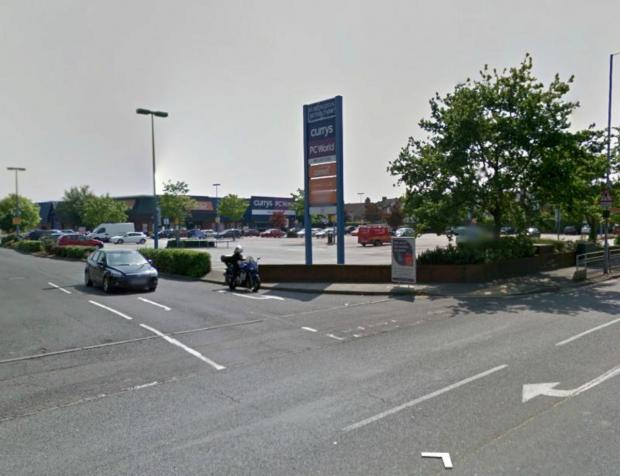 Pair admit part in foiled armed robbery at New Malden PC World