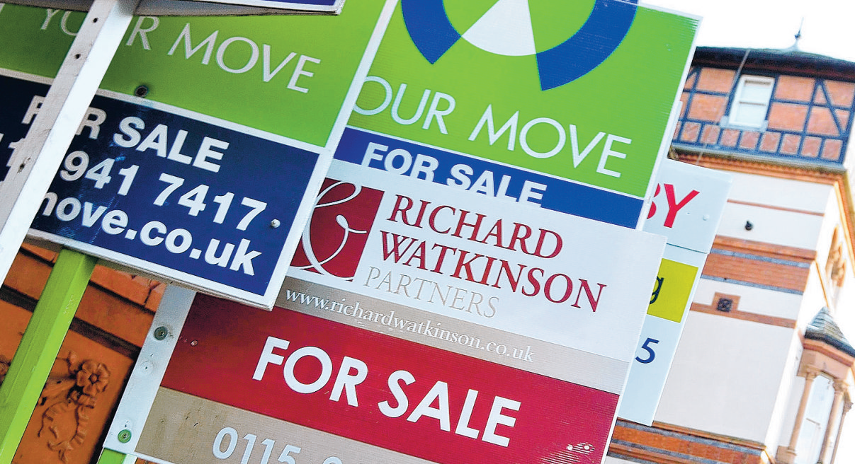 The average house price in Merton is now nearly £400,000.