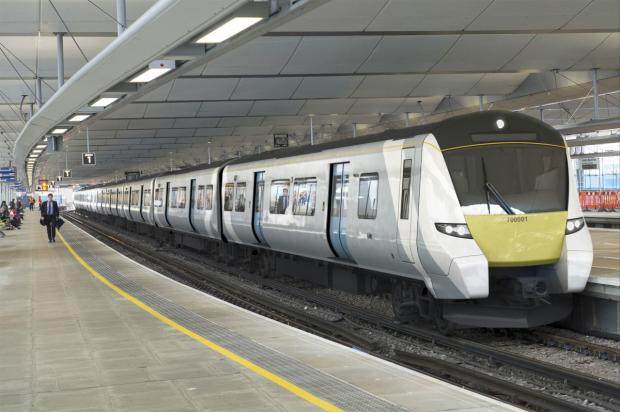 Wimbledon Guardian: A brand new Wimbledon train will be showcased to the public for the first time next week.