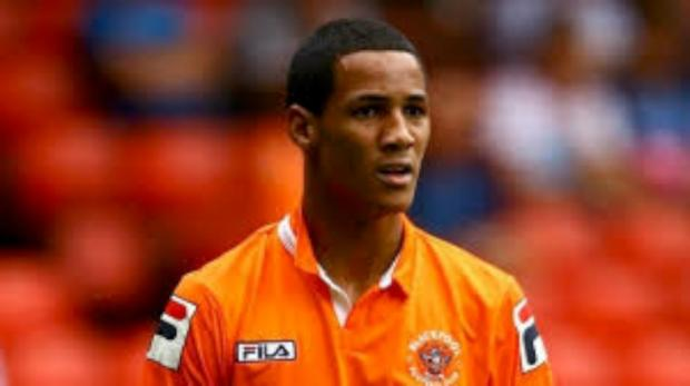 Waiting game: Tom Ince impressed during talks with Crystal Palace