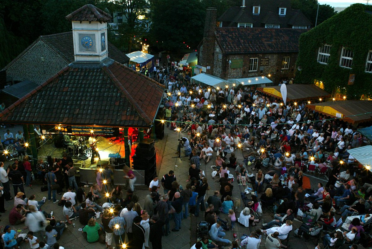 Abbeyfest attracts thousands every summer