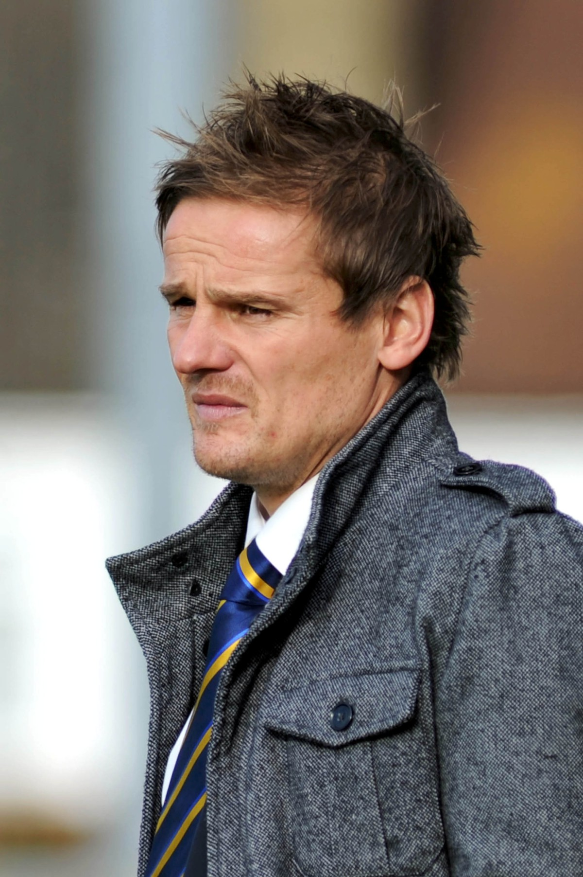 Losing battle: Ardley's hopes for a shot at the League Two play-offs are fading away