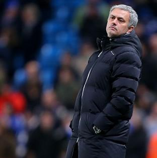 Chelsea manager Jose Mourinho praised his side's defensive resilience following the 4-0 defeat of Tottenham