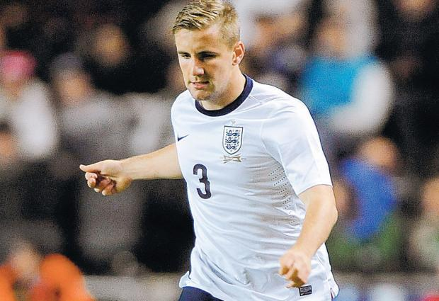 Wimbledon Guardian: LUKE SHAW: Has he played his way into World Cup contention?