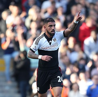 Ashkan Dejagah came off the bench to claim three points for Fulham