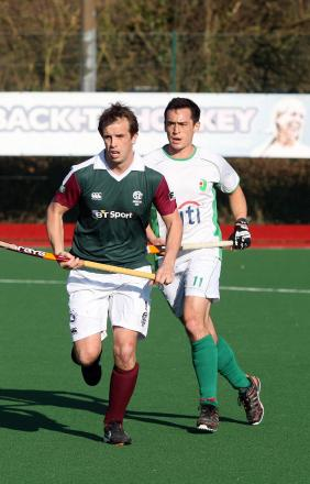 Not getting ahead of ourselves: Surbiton's Matt Daly