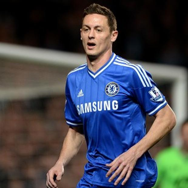 Wimbledon Guardian: Nemanja Matic believes Chelsea must regain control of their season at Atletico Madrid on Tuesday