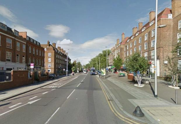 Wandsworth Road (Pic Google Maps)