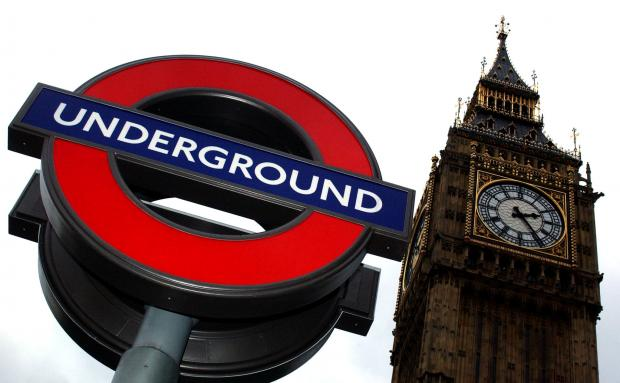 Union workers are set to strike over London Underground ticket office closures.