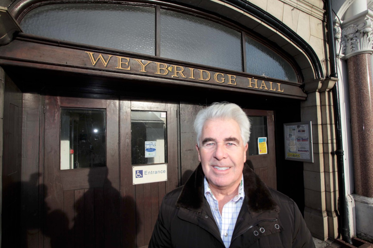 Max Clifford: Jailed today