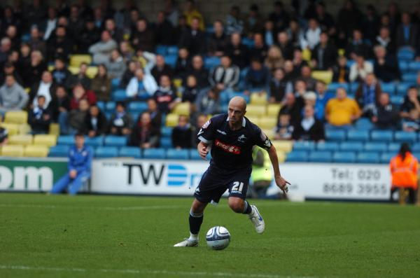From a Lion into a Don: Jack Smith, released by Millwall, has joined AFC Wimbledon