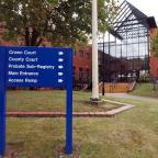 Wimbledon Guardian: A judge has criticised the Legal Aid Agency after a hearing at the family court in Leicester
