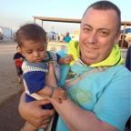Wimbledon Guardian: Alan Henning was kidnapped when he travelled to Syria as an aid worker last year