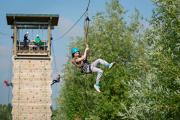 WIN! A week's adventure camp worth £539 with Camp Beaumont