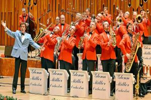 In the Mood for Christmas: Glen Miller Orchestra comes to Epsom