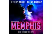 WIN! Tickets to see Memphis the Musical in the West End