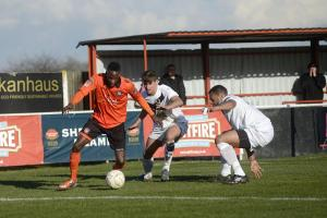 Walton Casuals boss makes a Christmas promise