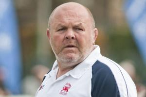 London Welsh: Exiles aim to salvage something from season after Burnell exit