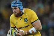 Time will come: James Horwill will join Harlequins after the 2015 Rugby World Cup