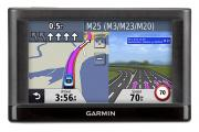 Win a Garmin sat-nav with maps for life