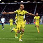 Wimbledon Guardian: Harry Kane continued his goal-scoring form with a brace against West Brom