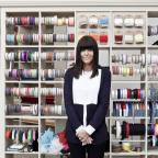 Wimbledon Guardian: Sewing Bee host Claudia Winkleman needled by lack of skills