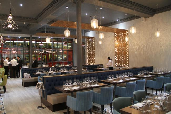 REVIEW: Yumn Brasserie latest addition to Restaurant Quarter