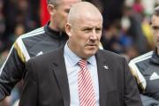 On his way: Brentford boss Mark Warburton leaves the club at the end of the month with no firm plan of where his future lies