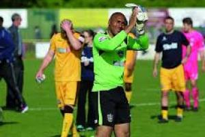 Football: Sutton United lose goalkeeper Brown to League One Gillingham